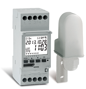 Photocell lighting control switch | Perry Electric